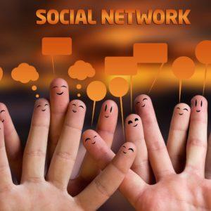 Trainer Communication - Social Media Program - Landing Page
