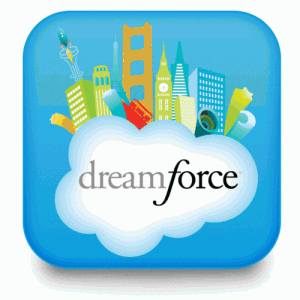 Trainer Communications - Conference - logo - Dreamforce