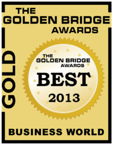 Trainer Communications - GBA Gold Award 2013