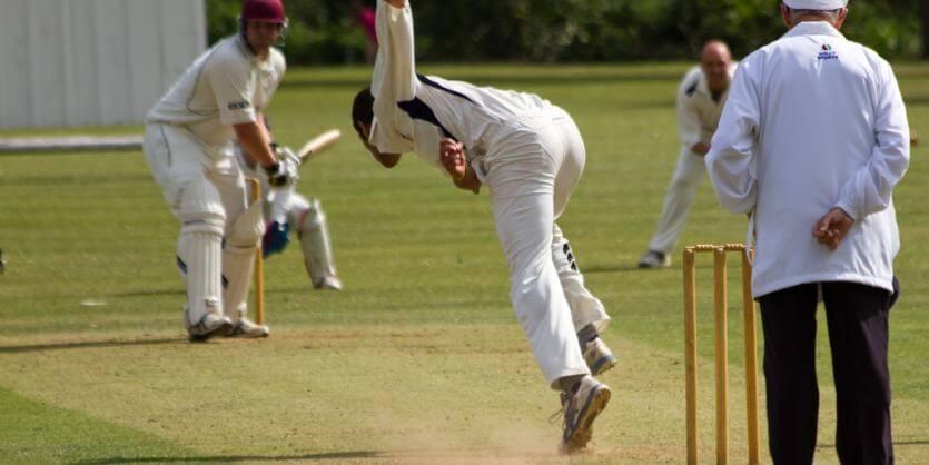 Xangati - Leadership - Cricket - Entrepreneur - Nov14