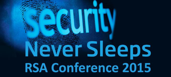 Trainer - RSA2015 - Security Never Sleeps Blog