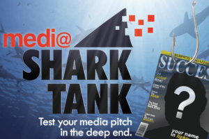Media SharkTank 2015 - Register Now