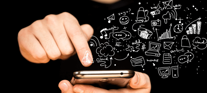 Mobile Application to Change in 2016