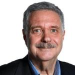 Larry Magid - CBS / Forbes