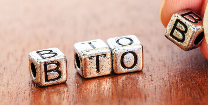 B2B Product & Service Comparison Sites: The Major Players