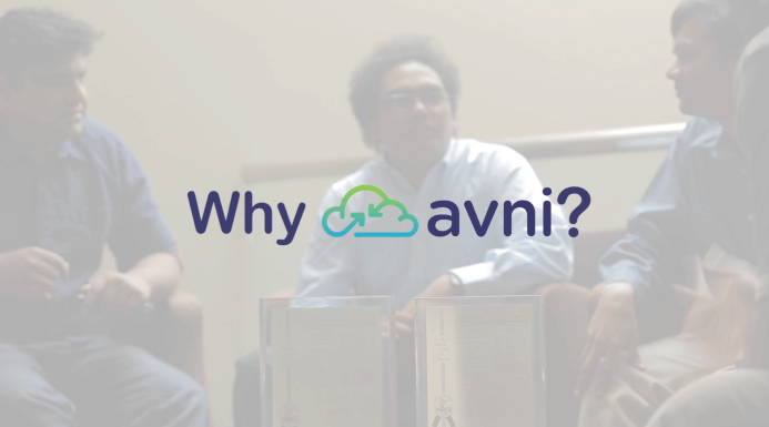 Avni - Launch Video
