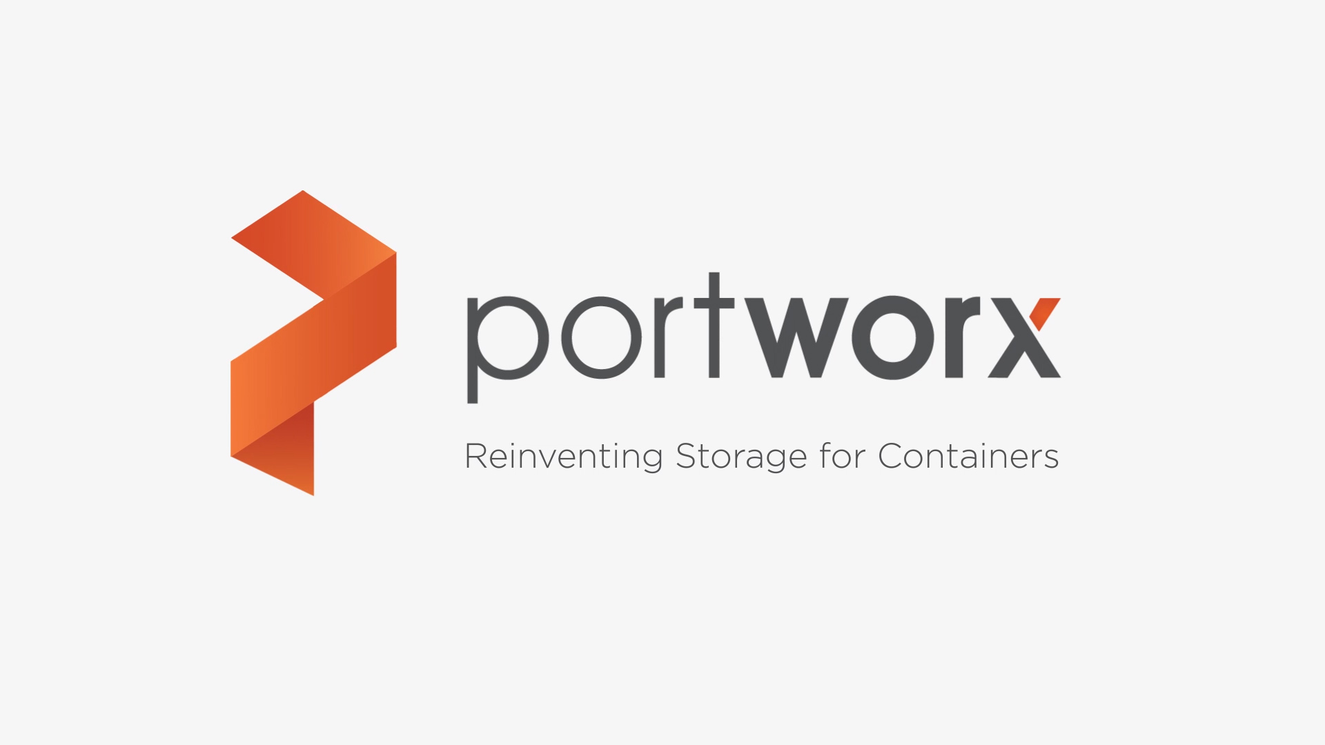 Portworx Tech Explainer