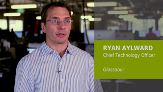 AppDynamics – Glassdoor – Client Reference Video