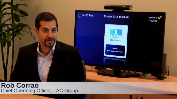 Tely Labs – LAC Group – Client Case Study Video
