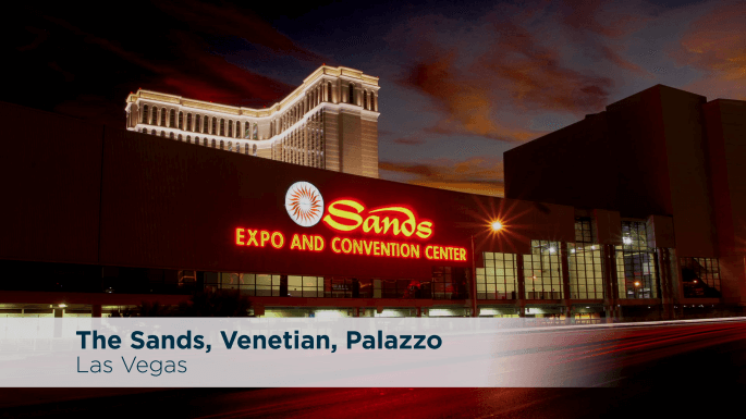 Xirrus – XirrusTV – Sands Las Vegas – Client Case Study Video